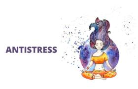 Antistress kurz