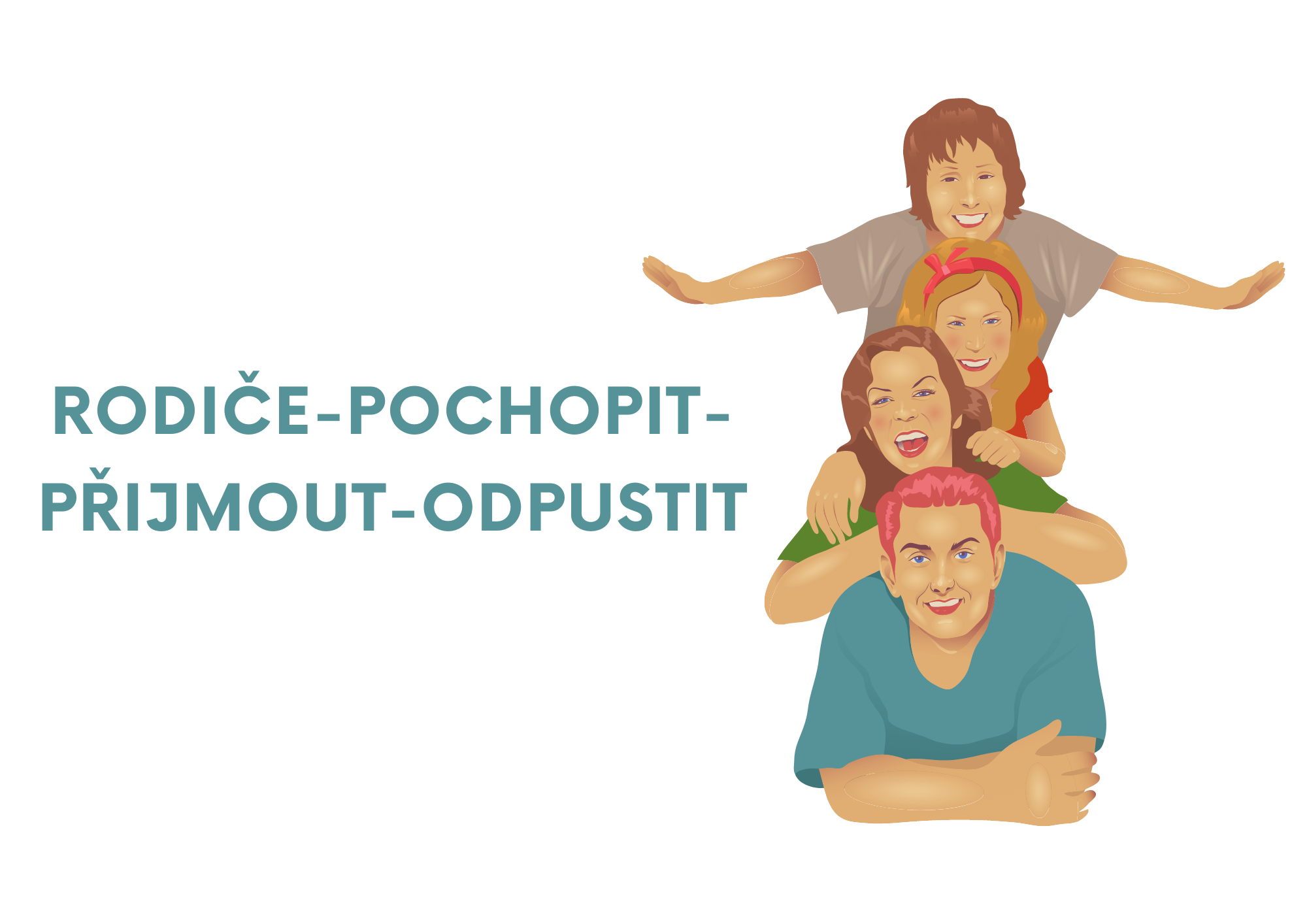 Rodiče kurz Emoční tuk